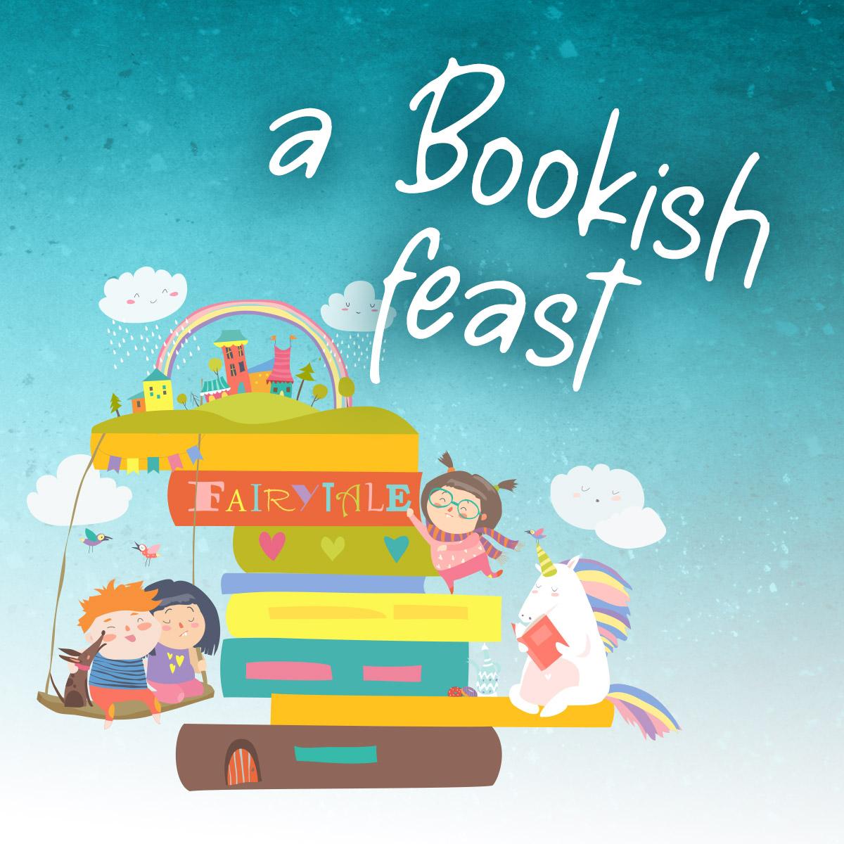 A Bookish Feast