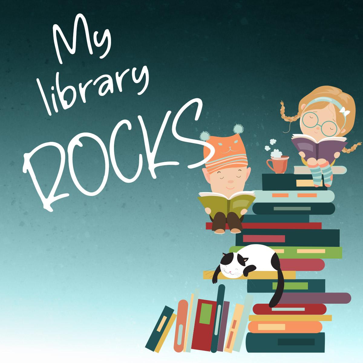 My Library Rocks