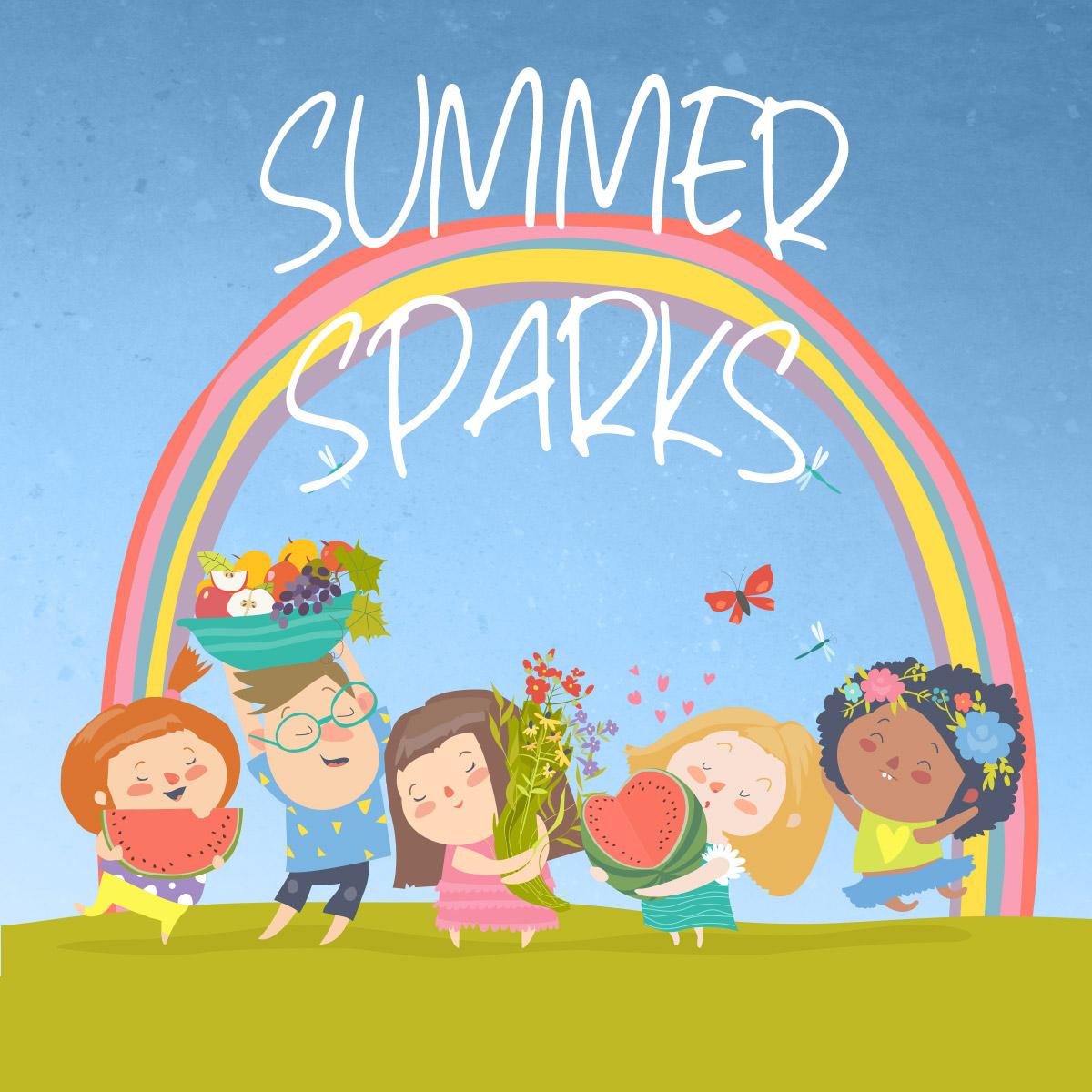 Summer Sparks