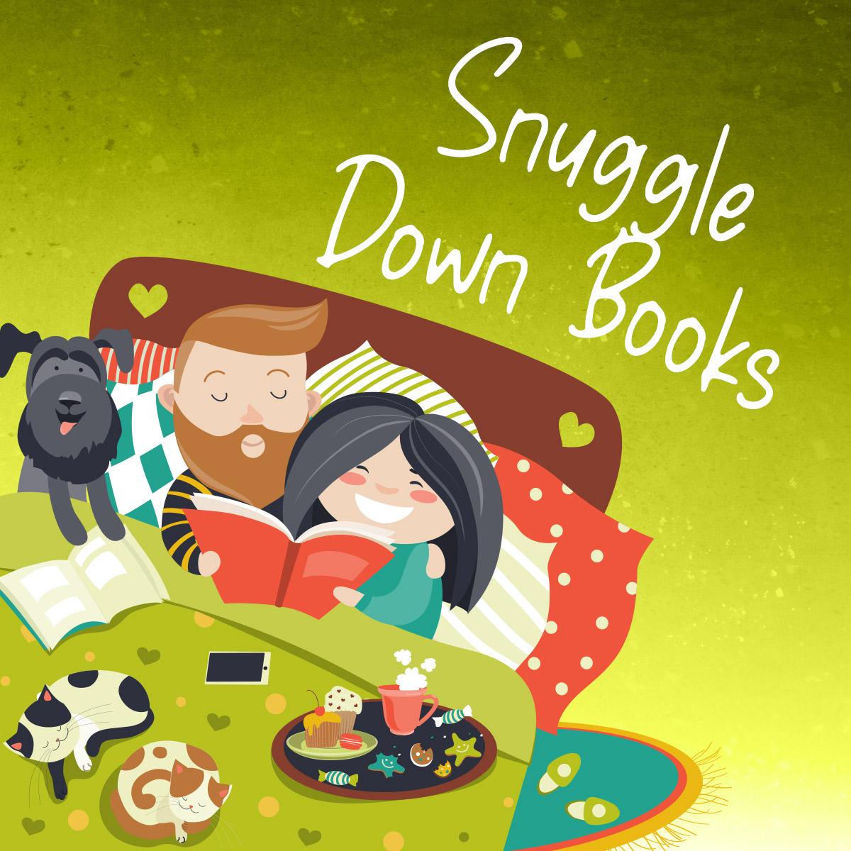 Snuggle Down Books