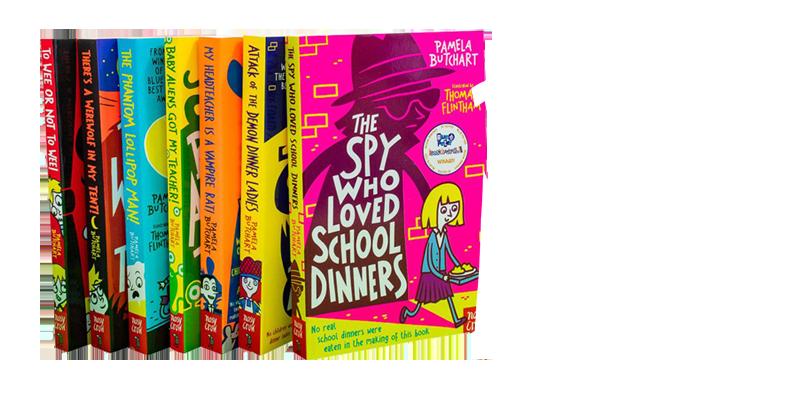 Best Children's Book Series Suggestions