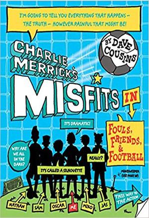 Charlie Merricks Misfits