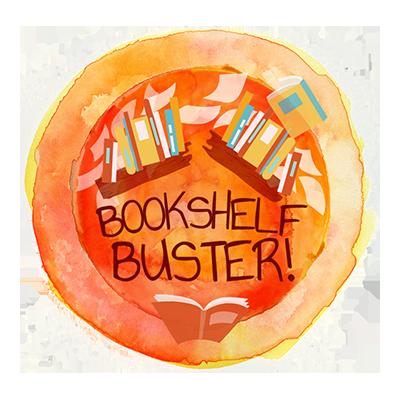 Bookshelf Buster