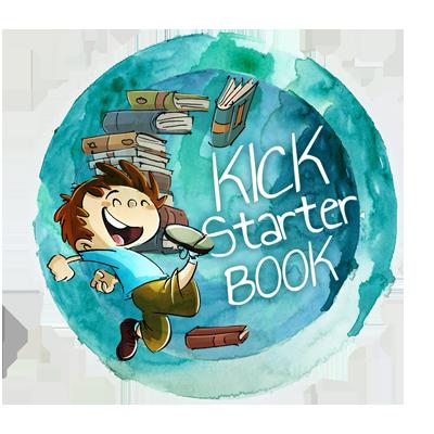 Kickstarter Books for Kids