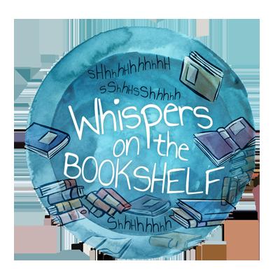 Whispers on the Bookshelf