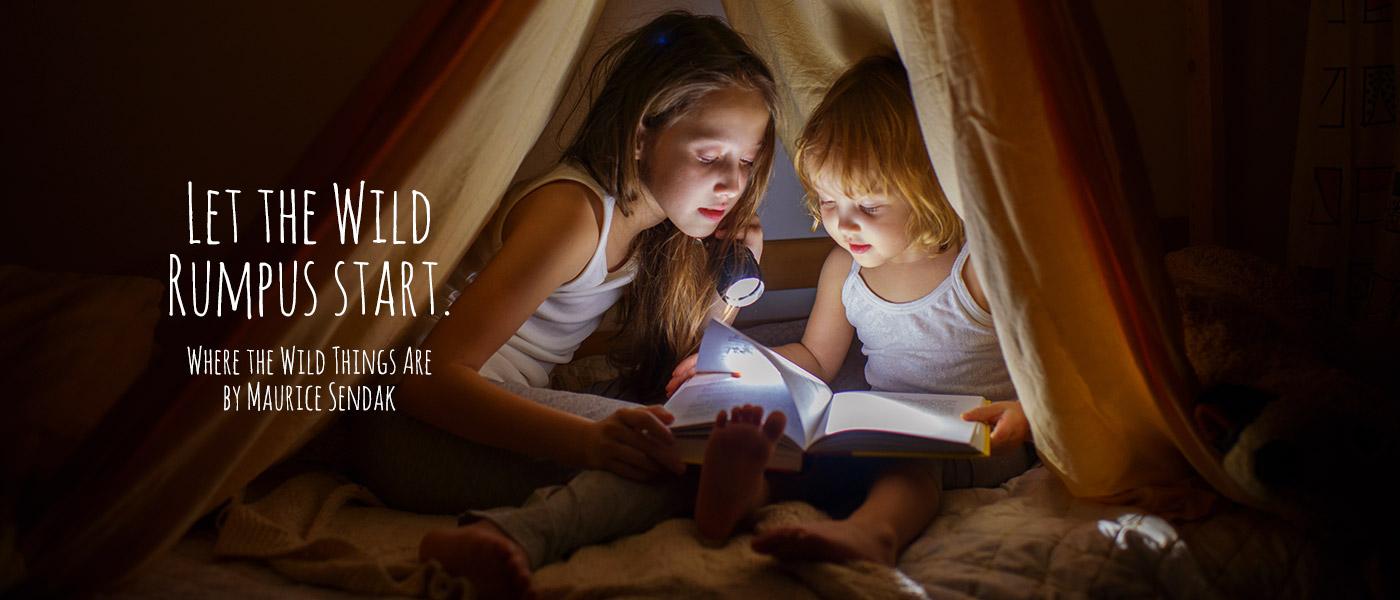 Find a Brilliant Children's Book