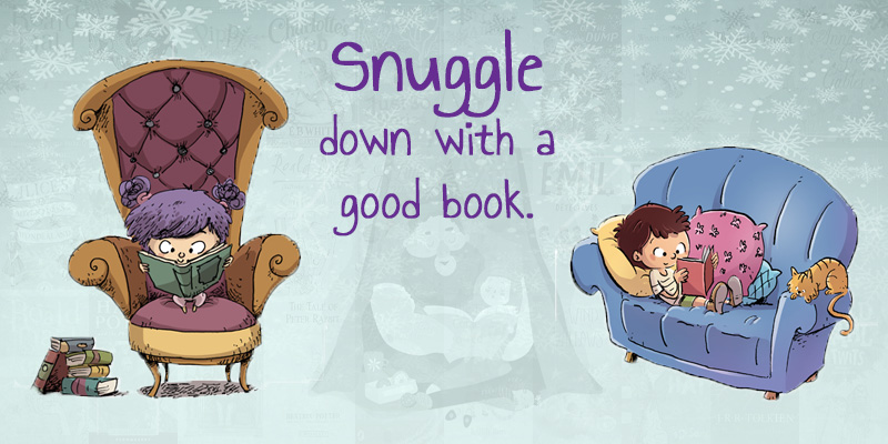 Snuggle Down with Childrens Books